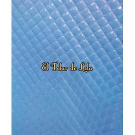 PLASTIFICADO CELESTE 25 CMS