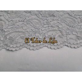 FINAL DE PIEZA 2X1.50 BLONDA GRIS