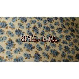 CORTE VIYELA 2X1.50 FLORES LIBERTY